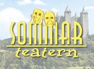 Sommarteatern i Ystad