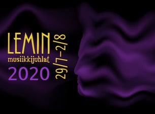 Lemin musiikkijuhlat 2020
