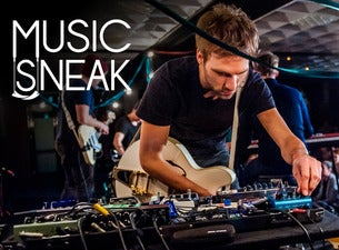 Music Sneak