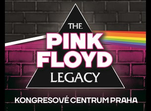 The Pink Floyd Legacy: featuring Paintbox
