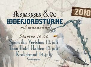 Iddefjordturne