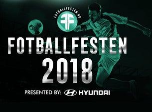 Fotballfesten