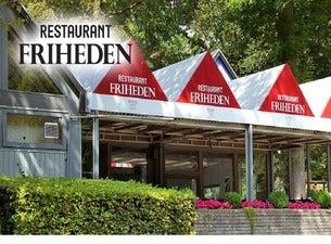 Restaurant Friheden