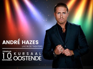 Andre Hazes Jr