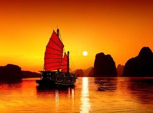 Vietnam - Multimediavortrag