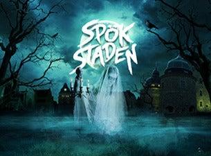 Spökstaden Örebro