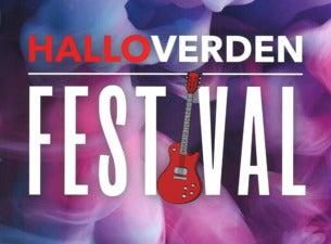HalloVerden Festival