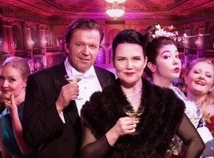 Viktoria ja hänen husaarinsa -operetti