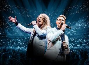 Jarkko Ahola & Waltteri Torikka – Show must go on