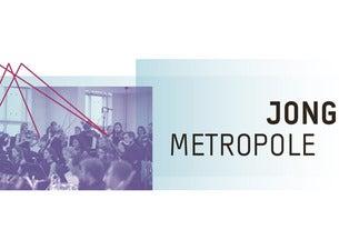 Jong Metropole Orkest