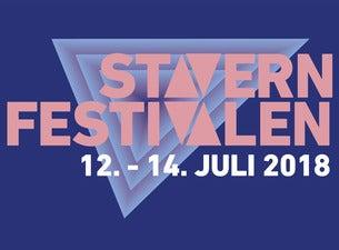 Arrangement For Stavernfestivalen   Arrangement
