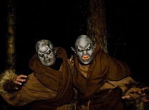 Halloween in Hoessenbosch