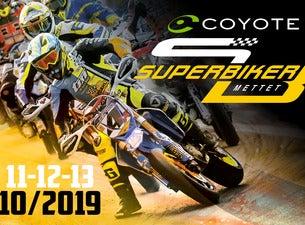 Coyote Superbiker Mettet