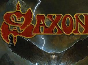 Saxon + FM + Raven