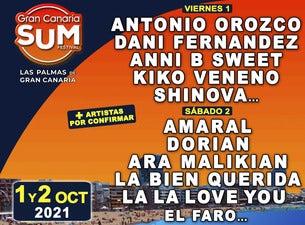 SUM Festival 2021