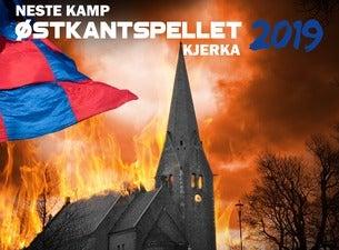 Neste kamp - Kjerka