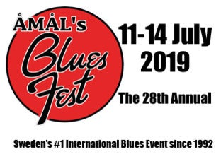 Åmål´s Blues Fest