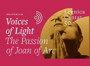 Voice of Light