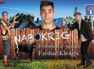 Nabokrig