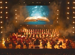 Harry Potter Live In Concert