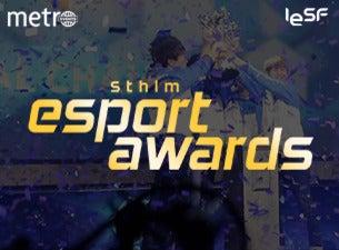 Sthlm e-sport Award