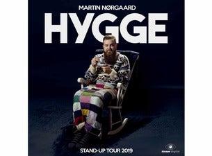 Martin Nørgaard