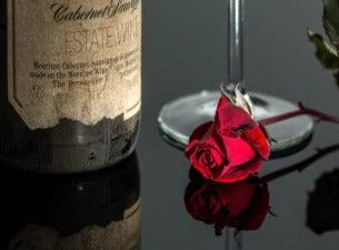 Vinprovning i Gamla Stan