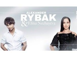 Alexander Rybak & Elina Nechayeva