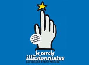 Le Cercle des Illusionnistes