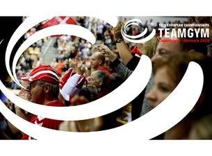 EM 2020 TeamGym