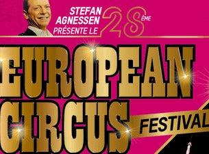 Festival Du Cirque Europeen