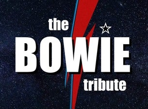 The Bowie Tribute