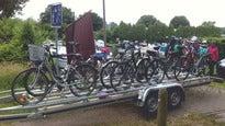 Torfkahn + Fahrrad Tour