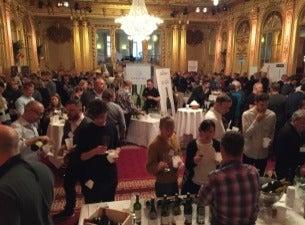 Franska Vin- och Gastronomidagen 2019
