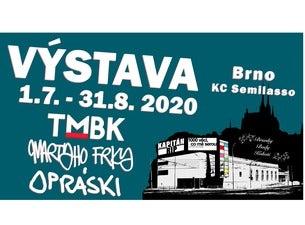 TMBK / OPRÁSKI SČESKÍ HISTORJE / MARTYHO FRKY a další