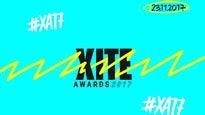 XITE AWARDS 2017