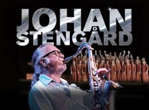 Johan Stengård