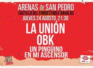 Locos Arenas