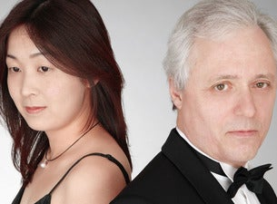 Pascal Devoyon & Rikako Murata