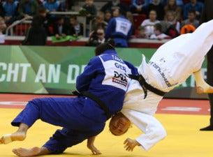 Judo Grand Slam