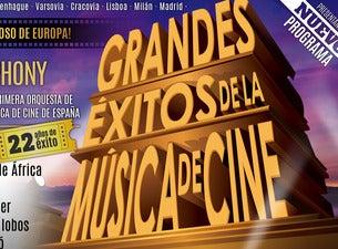 Grandes Éxitos de la Música de Cine