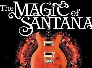The Magic of Santana