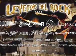 Leyendas Del Rock