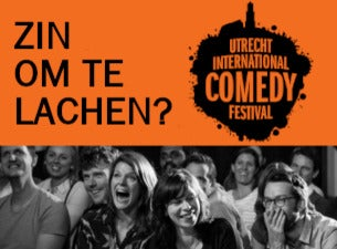 Utrecht International Comedy Festival
