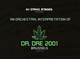 An Orchestral Rendition of Dr Dre 2001