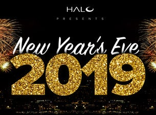 Silvester im Halo Club