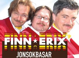 Finn-Erik Jonsokbasar