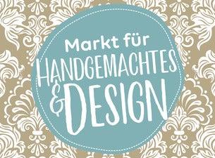 Markt für Handgemachtes & Design