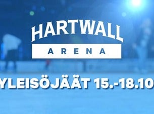 Hartwall Arenan Yleisöluistelu