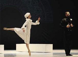 Balletto di Milano - ANNA KARENINA